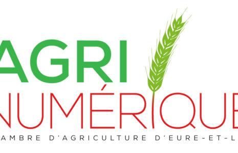 AgriNumérique – Logo