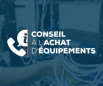 Digitivup - Conseil à l'achat d'équipements
