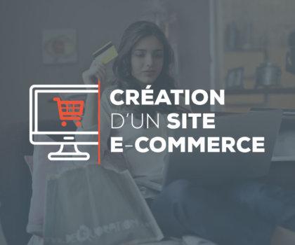 Digitivup - Création d'un site e-Commerce