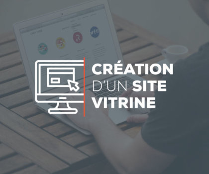 Digitivup - Création d'un site vitrine