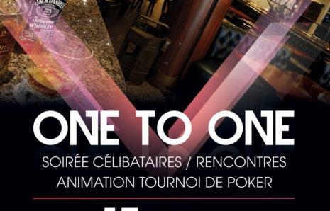 Hôtel California Paris – One to One