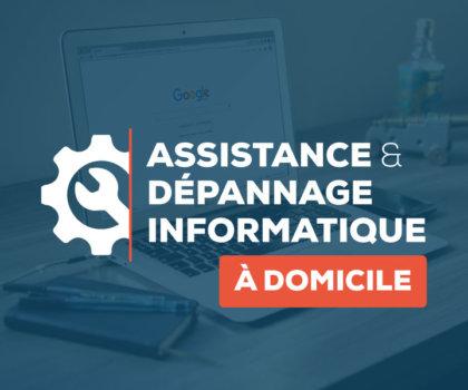 Digitivup - Assistance et dépannage informatique à domicile