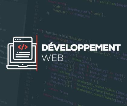 Digitivup - Développement Web